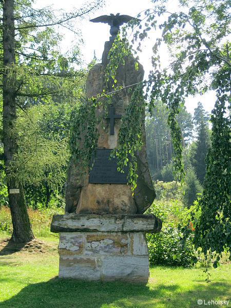 Pomník Napoleonských válek